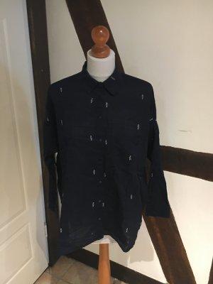 Oversize Bluse Zara Gr. S