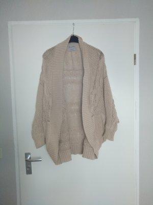 Oversize Cardigan von Zara