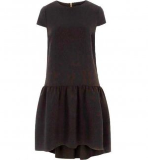 OVERSIZE COCKTAIL MINI-KLEID * Gr. L-XL-XXL * ABSOLUT NEU