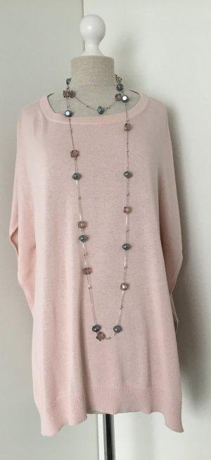 Oversize feinstrick Pullover