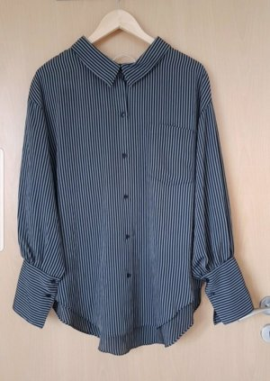 Oversize Hemd von Zara