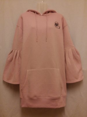 Oversize Hoodie von Mad But Magic Gr. M