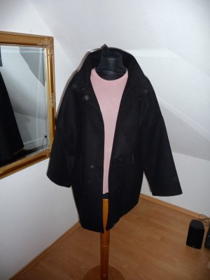 Promod Oversized Jacket black