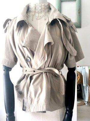 Adidas by Stella McCartney Giubbino argento