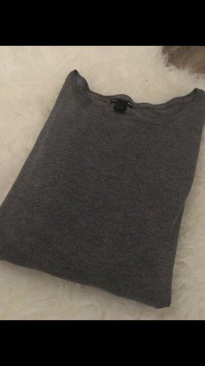 Oversize Longarmshirt