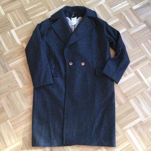 Oversize-Mantel von H&M