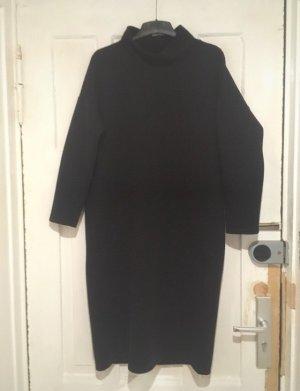 Monki Robe pull noir