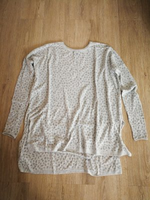 H&M Oversized Sweater light grey