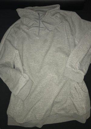 Jersey holgados gris