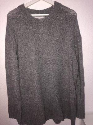 Zara Oversized Sweater light grey
