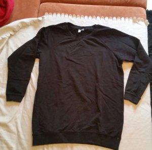 Oversize Pullover H&M Gr. S schwarz
