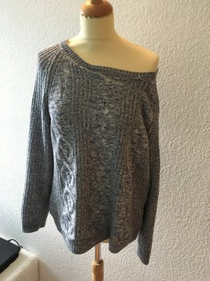 Oversize Pullover sehr warm
