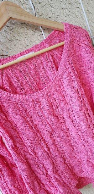 Oversize Pullover von Abercrombie