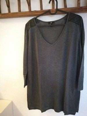 Oversize-Pullover von H&M