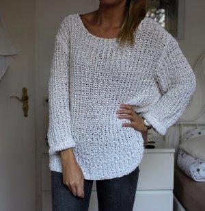 Oversize Pullover von Mango