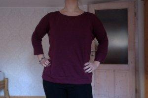 Oversize Pullover von Only