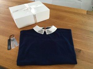 Oversize-Pullover von Steffen Schraut