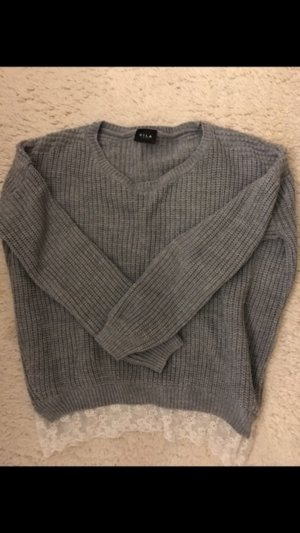 Oversize Pullover von Vila