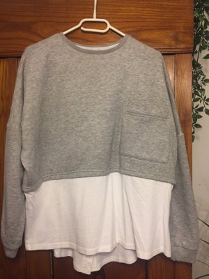 Oversize Pullover Zara