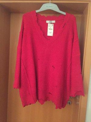 Oversize Pullover Zara Knit