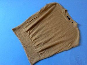 Oversize-Pullunder mit überschnittenen Schultern von Esprit Collection | 38 | Neuwertig