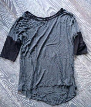 Oversize Shirt 3/4 Ärmel