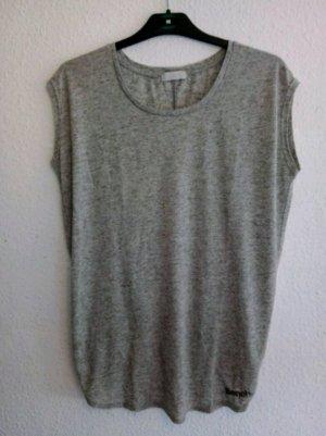 Oversize Shirt Bench Größe L/42