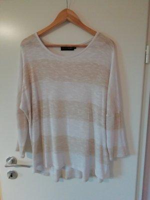 Bodyflirt Oversized shirt wit-room
