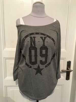 Oversize Shirt Gr. 34