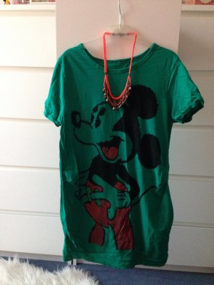 Oversize Shirt Mickey Mouse wie neu
