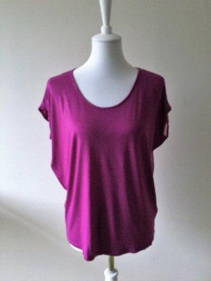 Oversize Shirt mit tollem Rücken