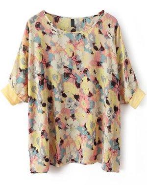 Oversize shirt (one size)