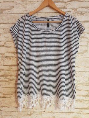 Oversize Shirt Strand Urlaub Gr.XL