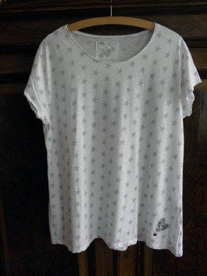 Oversize Shirt von Frogbox Gr. 44
