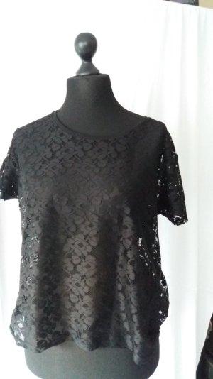 Oversize Shirt von H&M