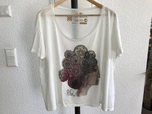 Oversize Shirt von RVCA