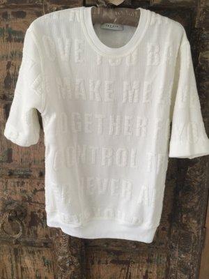 Oversize Shirt von Sandro Paris