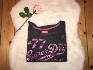 Oversize Shirt von SUPERDRY