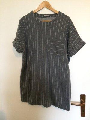 Oversize Shirt von Zara in Größe L