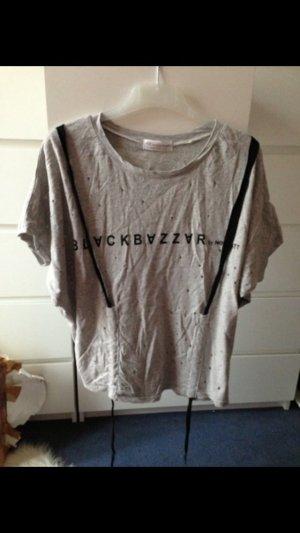 oversize shirt wie neu