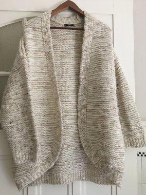 Oversize Strickcardigan Zara M