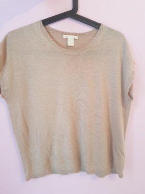 oversize Strickshirt shirt