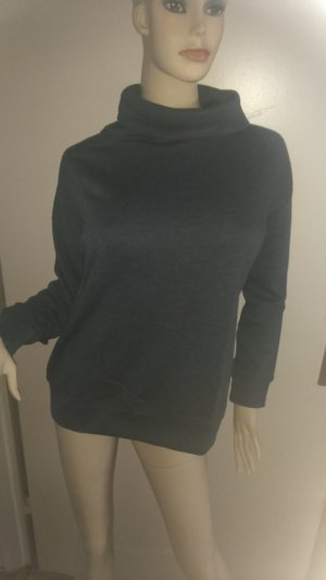 b.p.c. Bonprix Collection Oversized trui donkerblauw