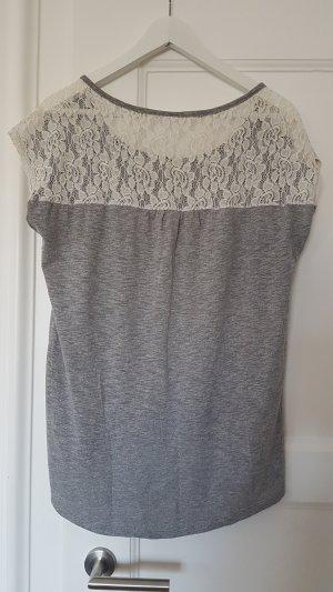 Object Oversized shirt veelkleurig