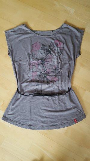 Oversize T-Shirt von edc by Esprit, Gr. XS