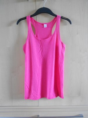 Oversize Top in Pink