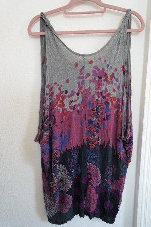 Oversize Top / Kleid
