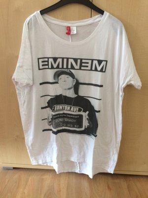 """Oversize Tshirt """"Eminem"""""""