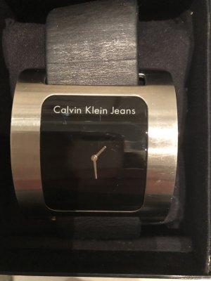 Oversize Uhr von Calvin Klein