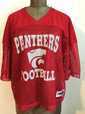 Oversize Vintage Football Shirt aus den USA, passt Gr. 40-44